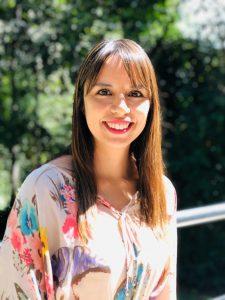 """Paloma Fuenzalida:  """"Al inspirar a las niñas les damos calor en sus corazones para que se atrevan a luchar por sus sueños"""""""
